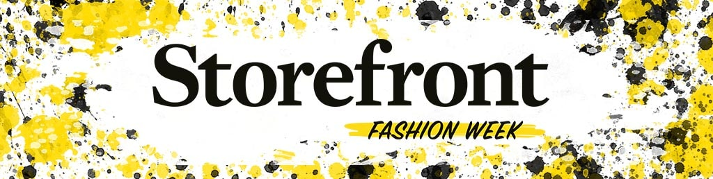 Organisez votre Fashion Week avec Storefront
