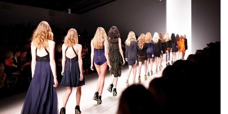 Showroom,défilé de mode