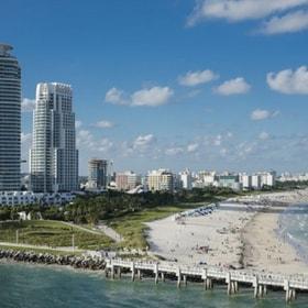 Miami, l'endroit parfait pour ouvrir une gallerie d'art avec Storefront