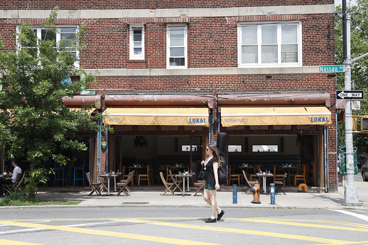 storefront guide to williamsburg new york
