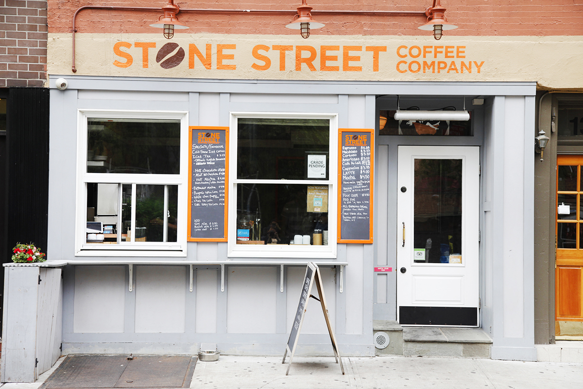 storefront guide pop-up store chelsea new york