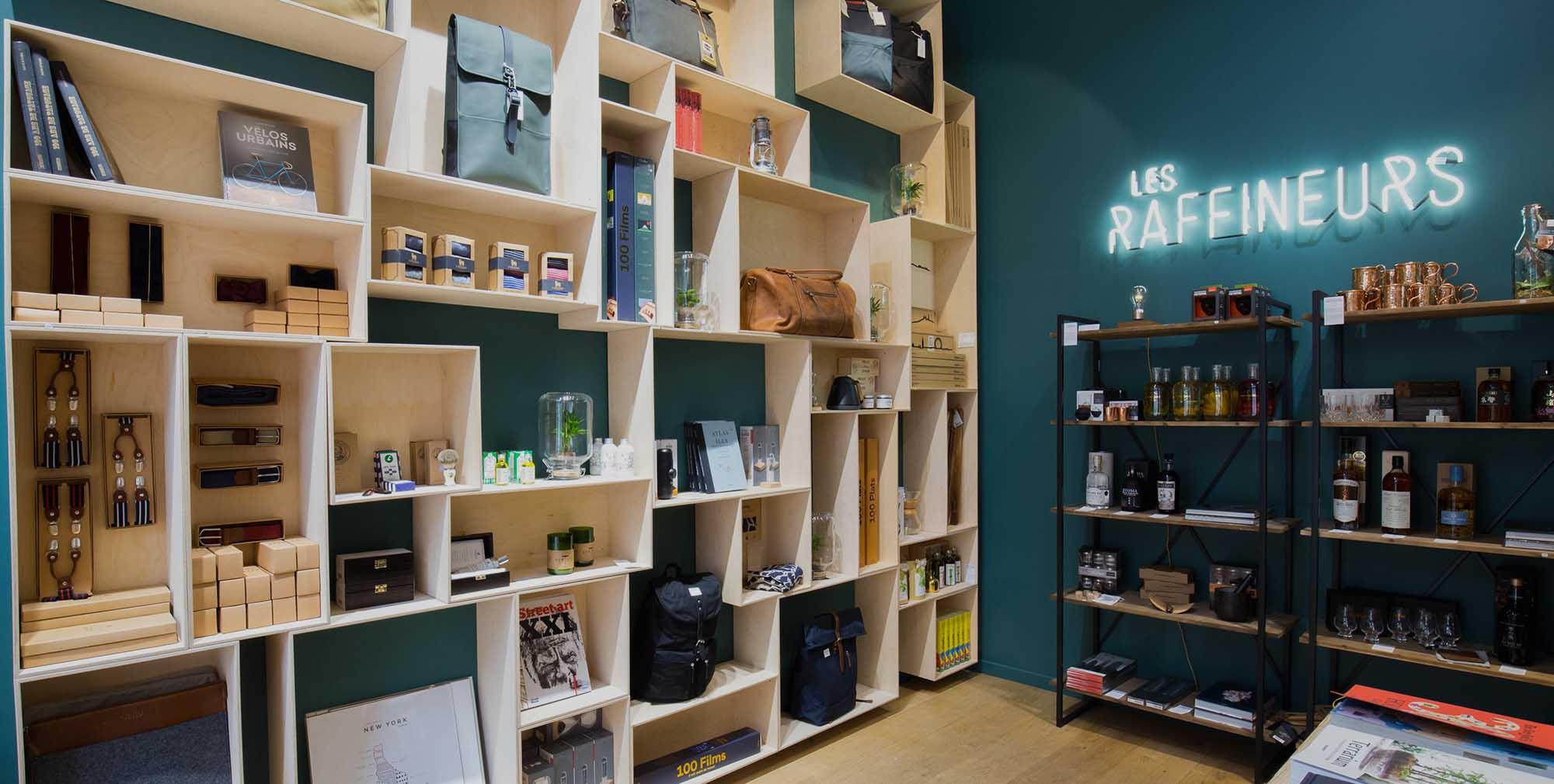 Trouver un espace pour un Pop-Up Store