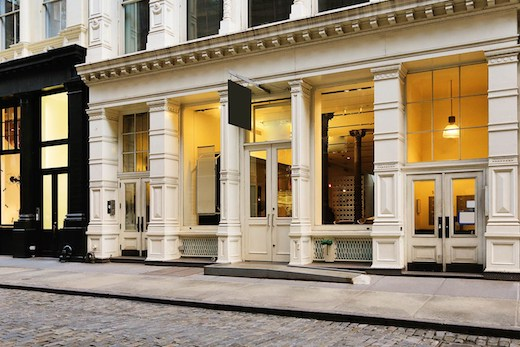 guide to soho retail space new york