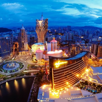 Hong Kong, terre de showrooms avec Storefront