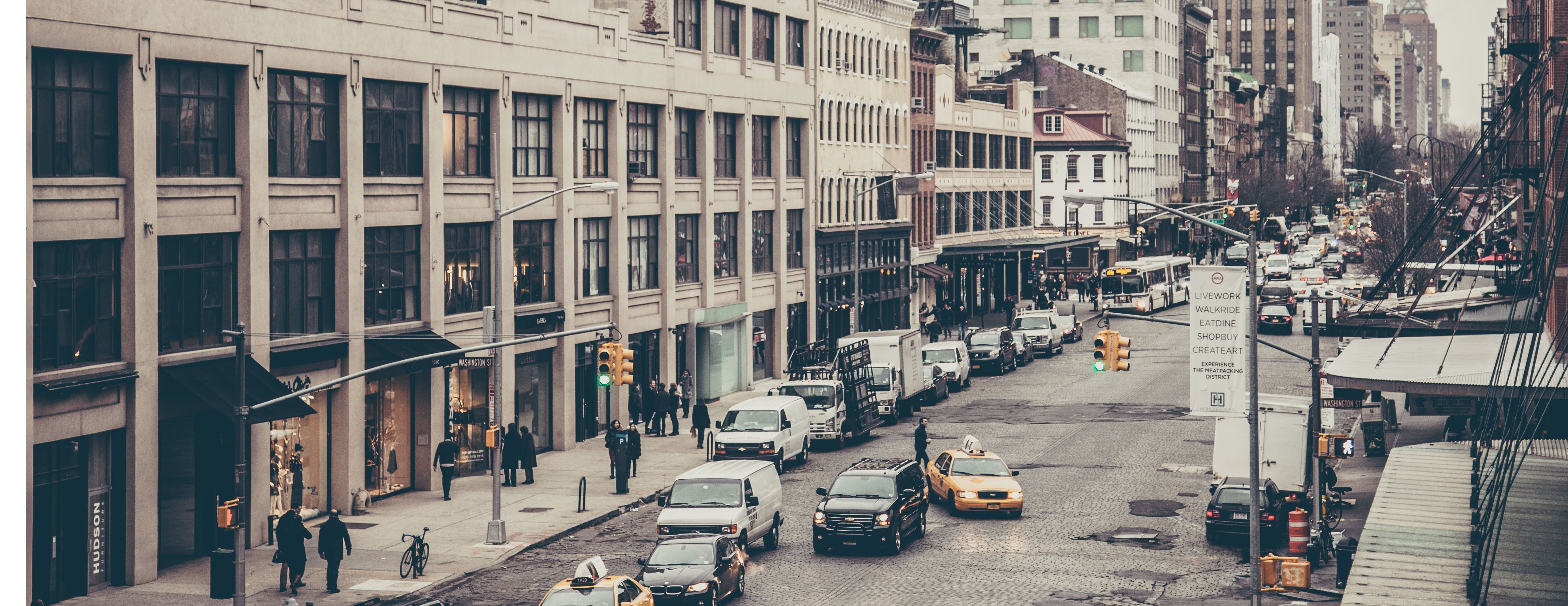 Guide to Retail Spaces To Rent in Dumbo, New York